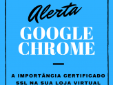 certificado ssl Google Chrome